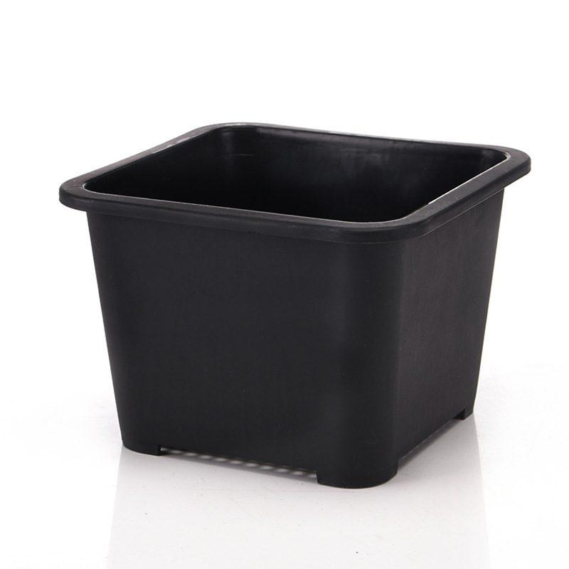 Plastic Pots Garden Nursery Pot